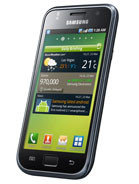 Samsung Galaxy S Plus i9000