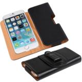 Draagtas / Riemtas Horizontaal Hoesje voor Apple iPhone 6/6s