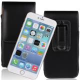 Draagtas / Riemtas Verticaal Hoesje voor Apple iPhone 6/6s Plus