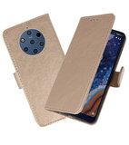 Nokia 9 PureView Hoesjes Wallet Cases