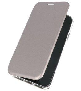 Slim Folio Case Samsung Galaxy A20s Grijs