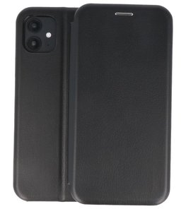 Slim Folio Case iPhone 11 Zwart