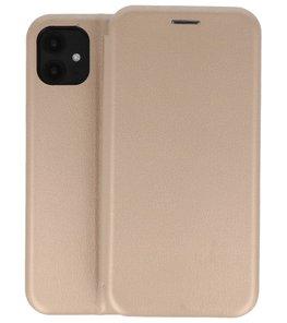 Slim Folio Case iPhone 11 Goud