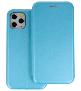 Slim Folio Case iPhone 11 Pro Blauw