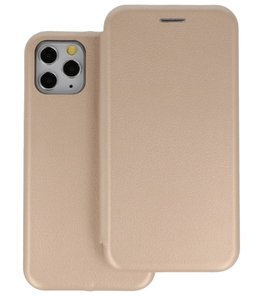 Slim Folio Case iPhone 11 Pro Goud