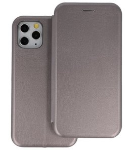 Slim Folio Case iPhone 11 Pro Grijs