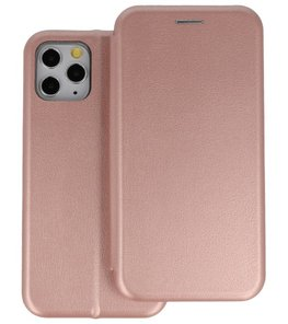 Slim Folio Case iPhone 11 Pro Roze