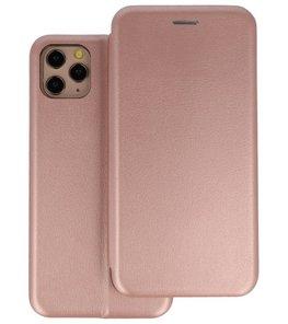 Slim Folio Case iPhone 11 Pro Max Roze