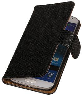 Hoesje voor Samsung Galaxy Express 2 - Zwart Slangen
