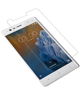 Nokia 3 Tempered Glass Screen Protector