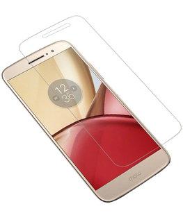 Motorola Moto M Tempered Glass Screen Protector