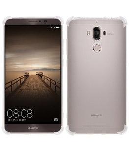 Hoesje voor Huawei Mate 9 TPU Schokbestendig bumper case