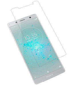 Sony Xperia L2 Tempered Glass Screen Protector