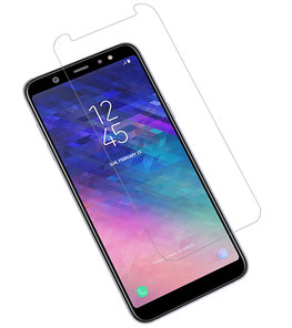 Samsung Galaxy A6 2018 Tempered Glass Screen Protector