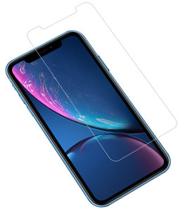 Tempered Glass voor iPhone XR / iPhone 11
