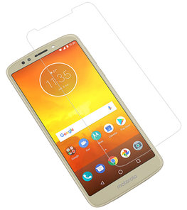 Tempered Glass voor Motorola Moto E5