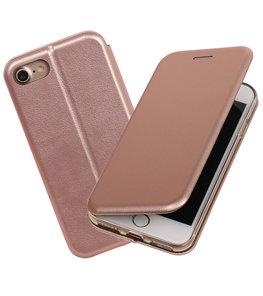 Slim Folio Case voor iPhone 8 / 7 Roze