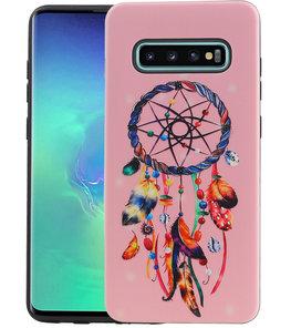 Dromenvanger Design Hardcase Backcover voor Samsung Galaxy S10 Plus