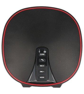 Musky Bluetooth Speaker DY-52 Rood
