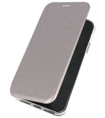 Slim Folio Case Samsung Galaxy A10s Grijs