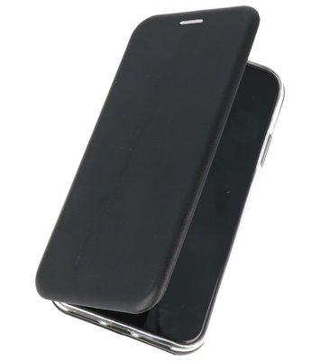 Slim Folio Case Samsung Galaxy A20s Zwart