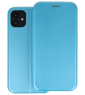 Slim Folio Case iPhone 11 Blauw