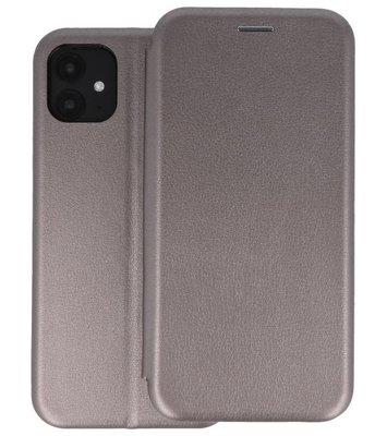 Slim Folio Case iPhone 11 Grijs