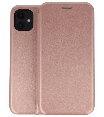 Slim Folio Case iPhone 11 Roze