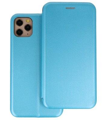 Slim Folio Case iPhone 11 Pro Max Blauw