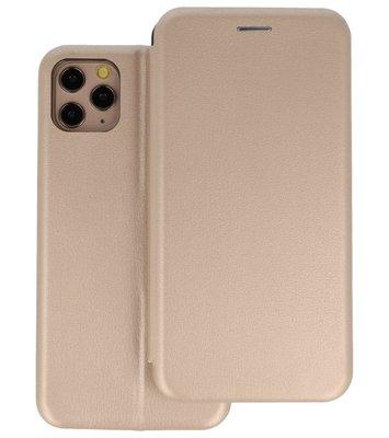 Slim Folio Case iPhone 11 Pro Max Goud