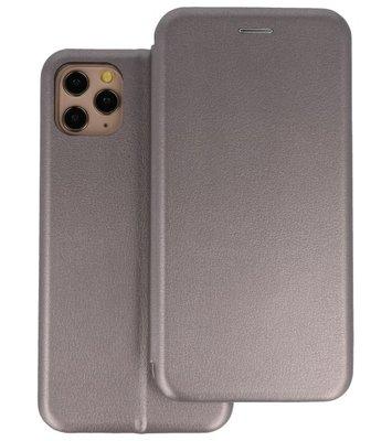 Slim Folio Case iPhone 11 Pro Max Grijs