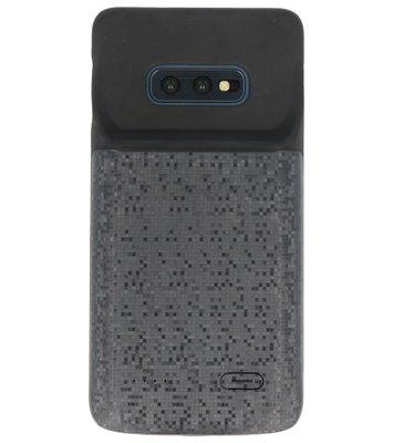 Battery Power Case voor Samsung Galaxy S10e Zwart