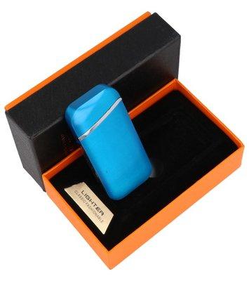 Plasma Elektrisch oplaadbaar aansteker Blauw