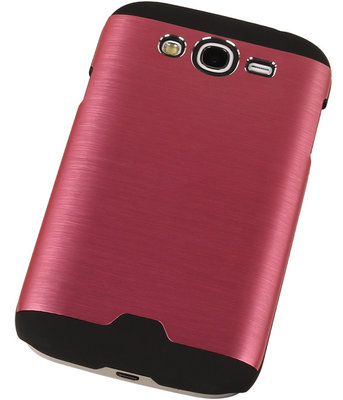 Lichte Aluminium Hardcase Galaxy Grand Neo Roze