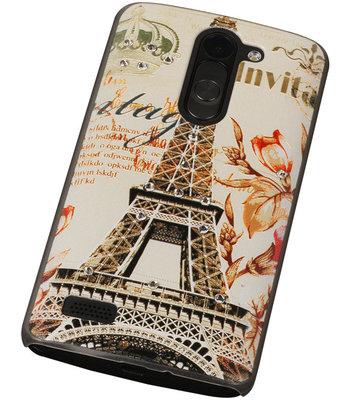 3D Hardcase met Diamant L Bello D335 Parijs