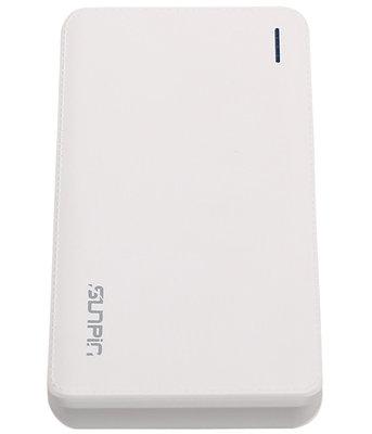 SunPin Power Bank 11000 mAh voor Hoesje voor Sony Xperia Z5 Compact