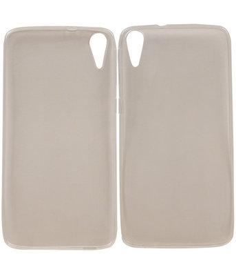 HTC Desire 828 Hoesje Transparant