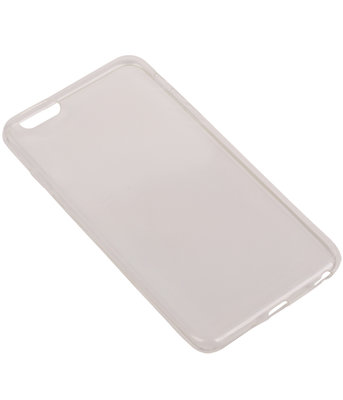 Apple iPhone 7 / 8 Cover Hoesje Transparant