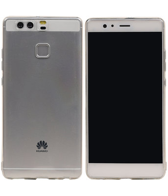 Hoesje voor Huawei P9 Cover Transparant
