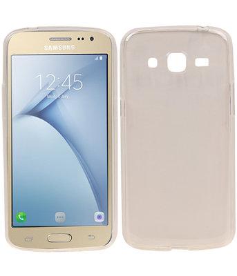 Hoesje voor Samsung Galaxy J2 2016 Cover Transparant