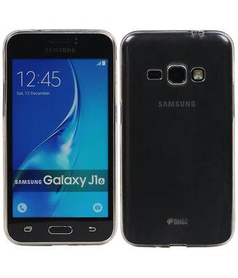 Hoesje voor Samsung Galaxy J1 2016 Cover Transparant