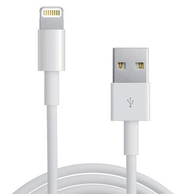 USB kabel 1 meter voor iPhone