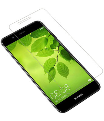 Huawei Nova 2 Plus Tempered Glass Screen Protector