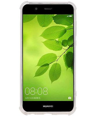 Huawei P8 Lite TPU Schokbestendig bumper case Hoesje