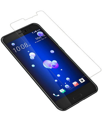HTC U11 Tempered Glass Screen Protector