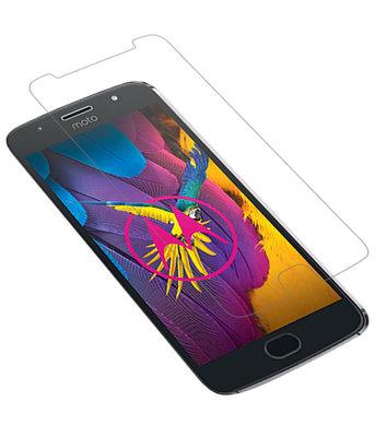 Motorola Moto G5s Tempered Glass Screen Protector