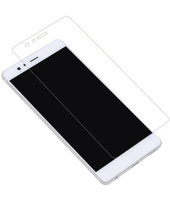 Huawei P9 Premium Tempered Glass - Glazen Screen Protector