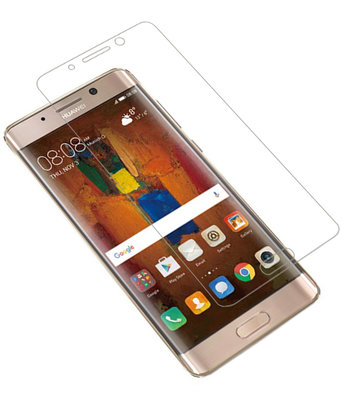 Huawei Mate 9 Premium Tempered Glass - Glazen Screen Protector