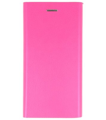 Roze Folio flipbook Hoesje voor Apple iPhone 7 / 8