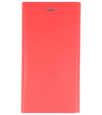 Rood Folio flipbook hoesje Apple iPhone 7 Plus / 8 Plus